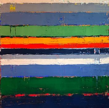 Fata Morgana (Blue, Green, Red)