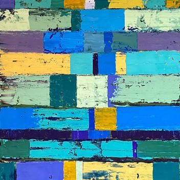 Fata Morgana (Blue, Yellow, Violet)
