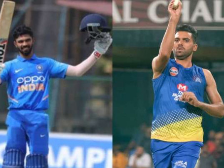 IPL in big troubles!! 2 Players and 12 Staff of CSK Test Covid Positive, Suresh Raina To miss IPL