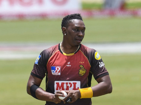 Dwayne Bravo marks History, Becomes the First Bowler to take 500 T20 Wickets!!