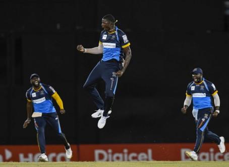 CPL 2020: Jamaica Tallawahs fall short aginst Kyle Mayers Innings!! Match Day-14 Report