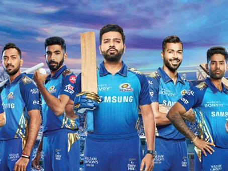 "Will Mumbai Indians go against the ""odds to win in an even year""?"