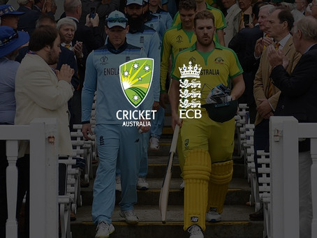 England Clinches Match From Australia's Hand, just by 2!!