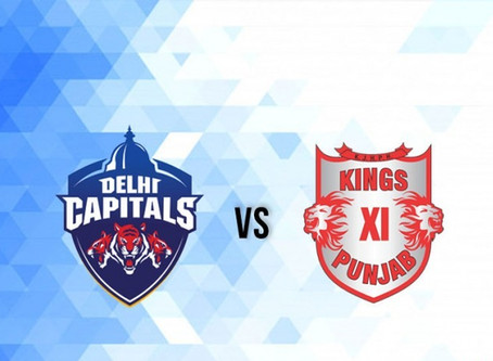 DELHI CAPITALS VS KINGS XI PUNJAB post match day analysis!!!