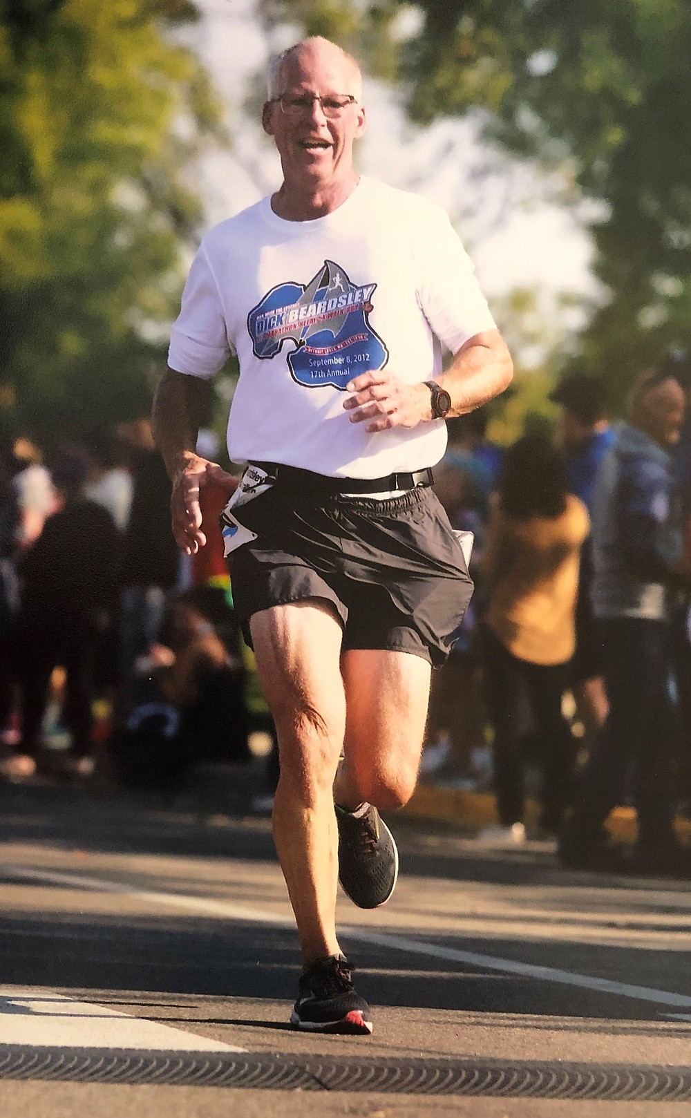 Fargo Marathon 2019