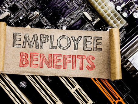 What Does an Employee Benefits Broker Do?