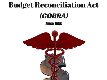COBRA: A Mandated Employee Benefit