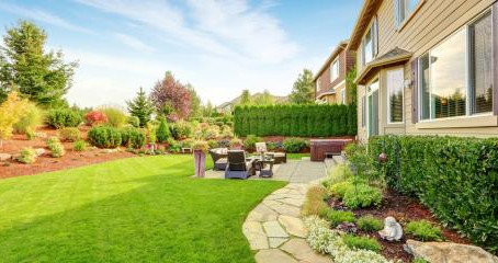 Prep Your Yard for This Season's Buyers