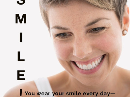 Start Protecting Your Smile Today