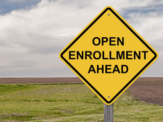 Federal Health Insurance Marketplace is Reopening