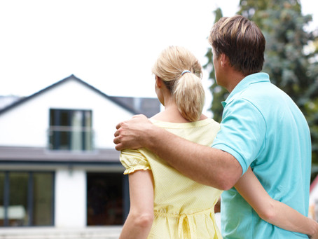 Is the Home You Love Worth It? Here's Some Pre-Inspection Tips.