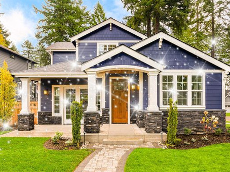 No Second Chances: Get Your Home's Exterior Ready for Sale