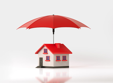 What Homeowners' Insurance Does and Doesn't Cover