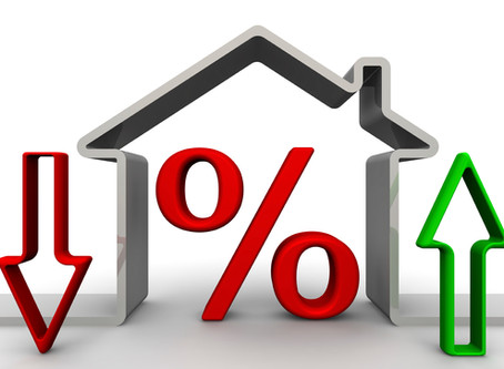 Mortgage Interest Rates to Rise if Economy Improves