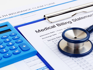 How to Dispute Medical Bill Errors