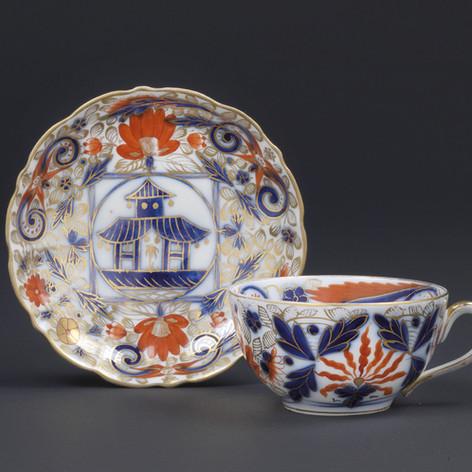 18. Ceramic and porcelain