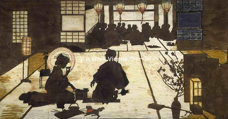 Japanisches Märchen I