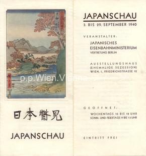 Japanschau