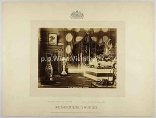 W.A. 1873, Japanische Gallerie