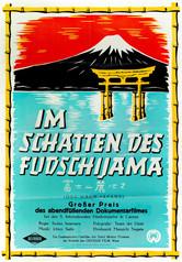 Im Schatten des Fudschijama.
