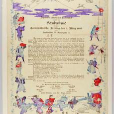 15. Ephemera with Japanese themes (Austria) (since 1868)