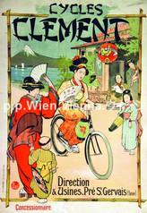Cycles Clément