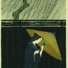 7. Austrian graphic artists in Japan