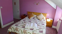 Double Room Ensuite - Thorneyfield Guest House