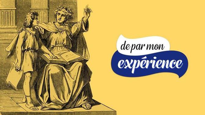 Les expressions à bannir au bureau : «De par mon expérience !»
