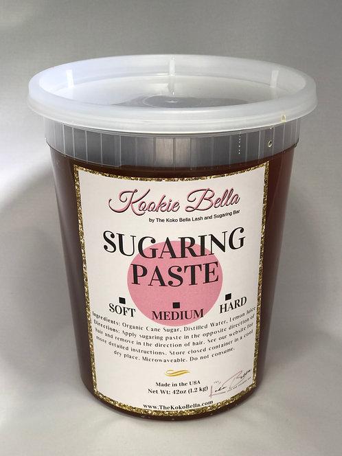 Sugaring Paste 42oz