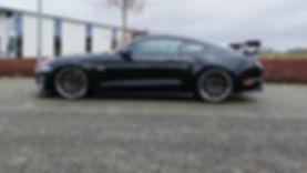 Schropp Tuning Mustang