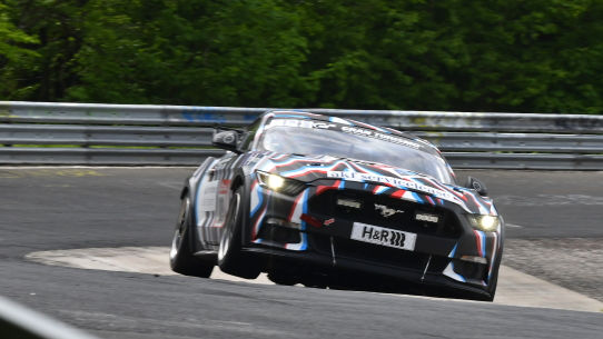 24h Rennen Nürburgring Nordschleife