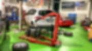 Schropp Tuning Motoreninstandsetyung