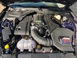 Schropp 2018 Mustang Supercharger