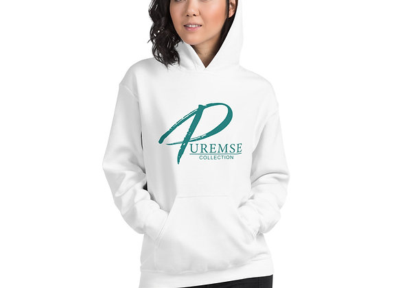 PUREMSE Collection Unisex Hoodie