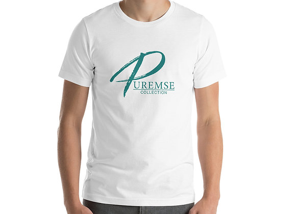 PureMSE Collection Short-Sleeve Unisex T-Shirt