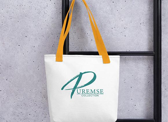PUREMSE Tote bag