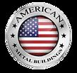 American Metal Buildings Carport Logo.pn