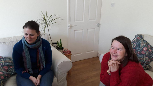 UK Ladies Retreat