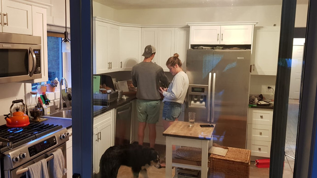 House Helping