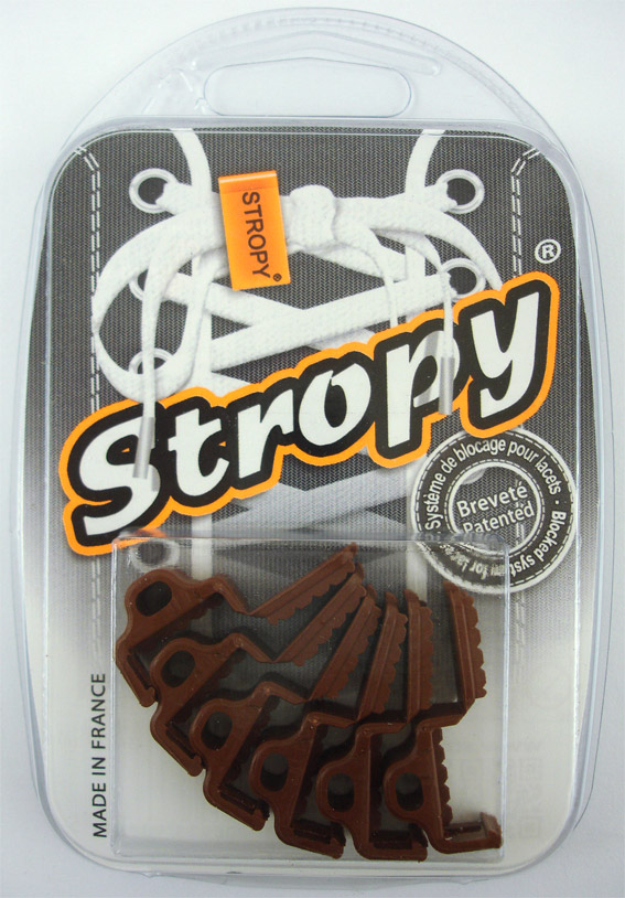 Stropy® Blister marrón