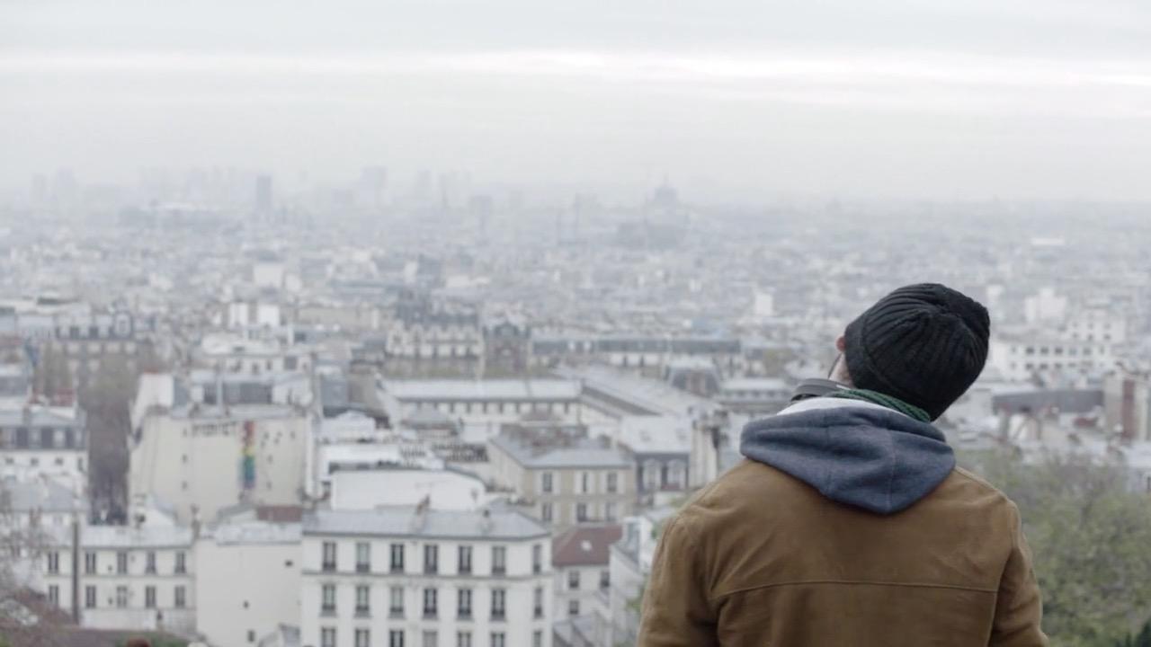 Les Pencheurs / DOP Anton Mertens