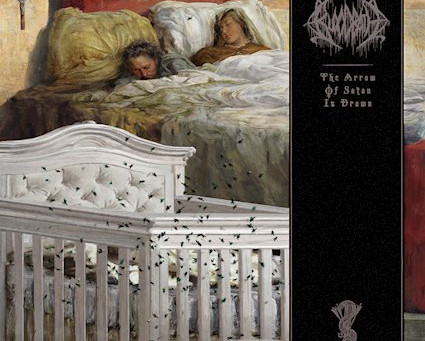 Album Review: Bloodbath | The Arrow of Satan is Drawn
