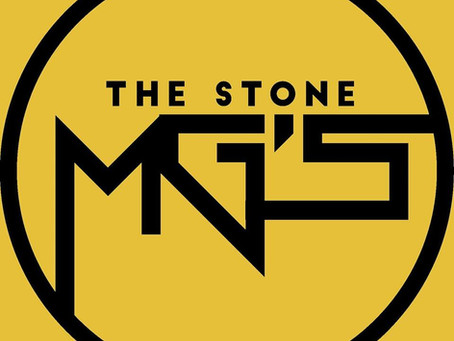New Release: The Stone MG's | I Need You