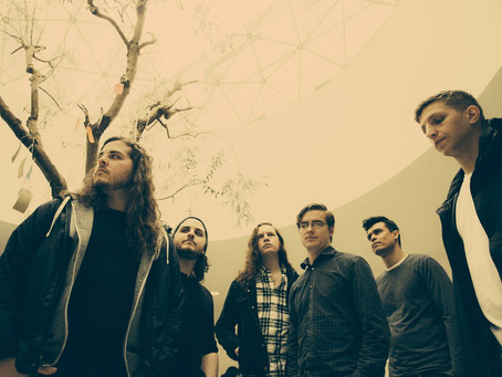 The Contortionist Use Their Clairvoyance to Create Genre-Defying Sounds