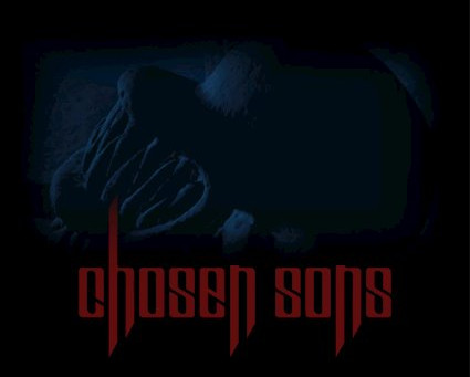 New Release: CHOSEN SONS | Post Death Soundtrack