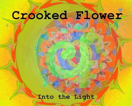 Album Review: Crooked Flower | Into the Light