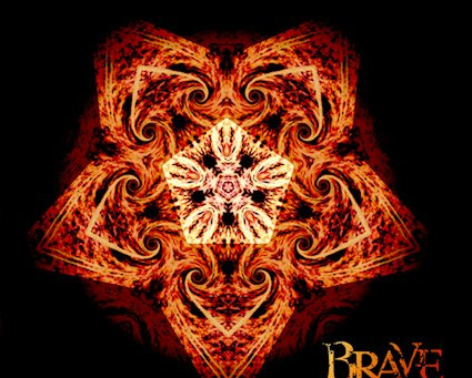 Album Review: the calm / the storm | BRAVE