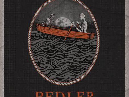 ALBUM REVIEW: PEDLER | PEDLER EP