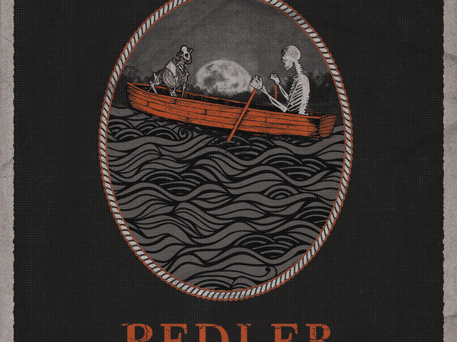 ALBUM REVIEW: PEDLER | PEDLER EP